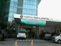 Kerap Ingkar Janji, RS Martha Friska Tak Kunjung Bayar Honor Dokter Spesialis