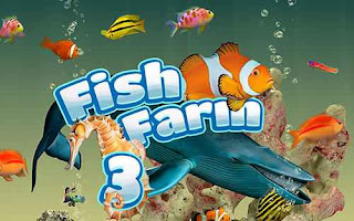 Fish farm 3: 3D aquarium simulator, The Best Android Games - Top Best 100 Games For Android