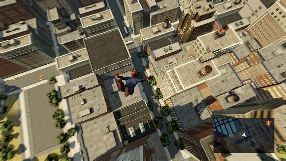 Download The Amazing Spider-man 2 Full Version