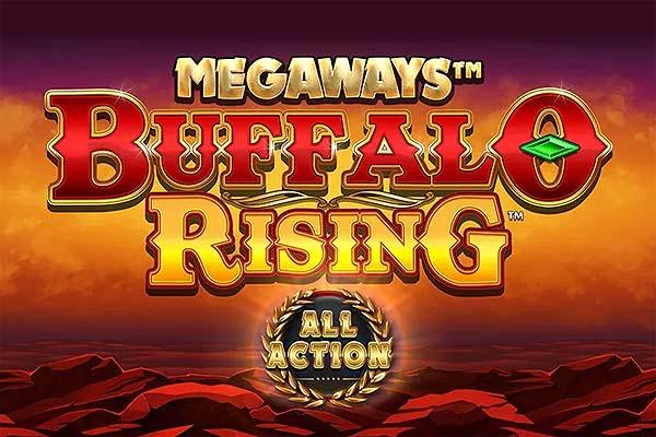 Main Gratis Slot Demo Buffalo Rising All Action Megaways (Blueprint Gaming)
