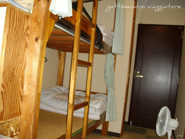 Matsuyama Hostel