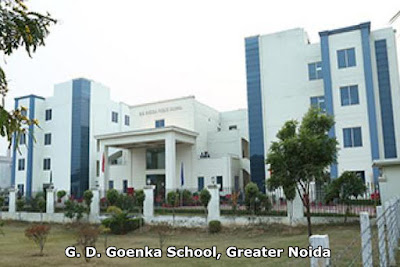 G. D. Goenka School, Greater Noida