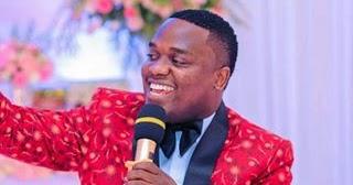 Audio   Joel Lwaga (Gospel) – Mimi ni wa juu   Mp3