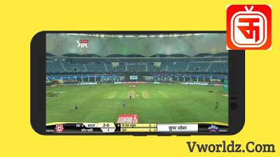 THOP TV App Free Apk Watch IPL 2020 Live & Free
