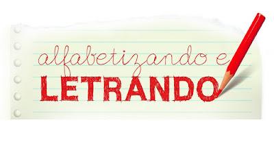 ALFABETIZAR LETRANDO - ATIVIDADES SEQUENCIADAS