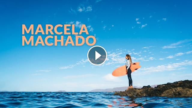 Marcela Machado - JMC SURFTRAINING