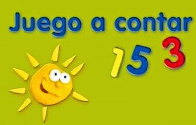 Un niño puede comenzar a aprender a contar a partir de los 12 meses de edad