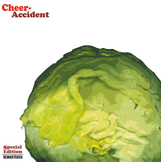 Cheer-Accident, Salad Days