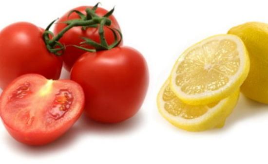 Makanan apa yang bisa memutihkan kulit dan memperhalus kulit?