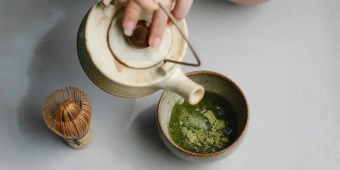 superfoods teh hijau yang kaya anti oksidan