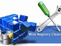 Wise Registry Cleaner review dan berbagai fitur serta fungsinya