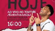Parangolé - Live Ao Vivo com o Pai 2020