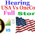 Hearing the usa vs onecoin full story