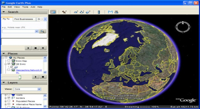 Google Earth Pro Gold Edition Free Download - Download Full