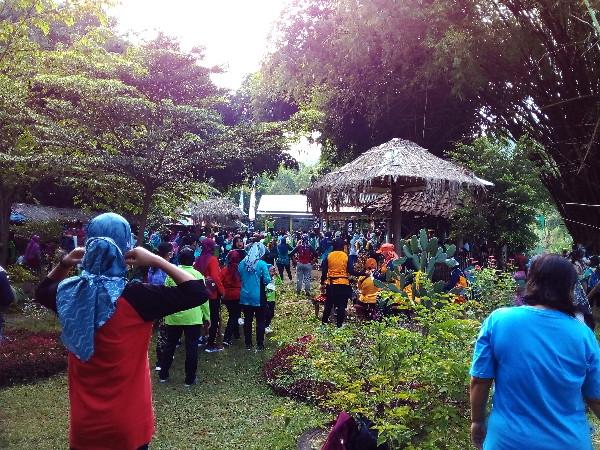 Taman Nggirli Bintaran wetan Cikal Srimulyo Bantul Daerah Istimewa Yogyakarta