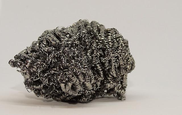 Esponja de Aço