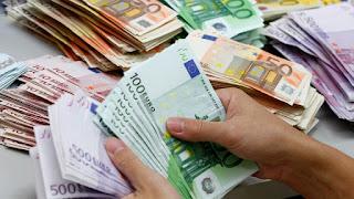 fotografia dinheiro