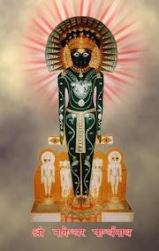 कल्याण मंदिर स्तोत्र : हिन्दी