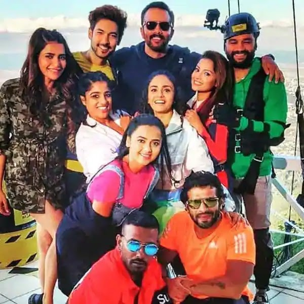 Khatron Ke Khiladi 10 grand finale to be shot in Mumbai