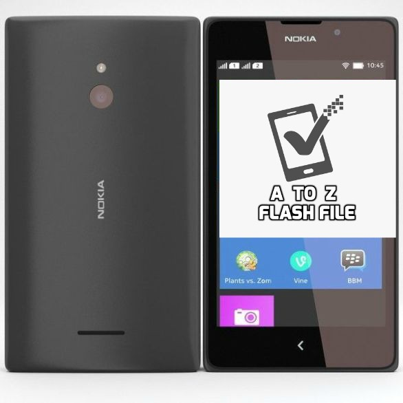 nokia xl rm 1030 android firmware