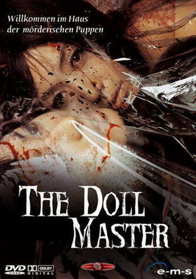 Sinopsis The Doll Master (2004) - Film Korea