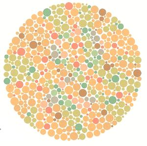 Tes Buta Warna Beserta Jawabannya | Blog Noor Ilham