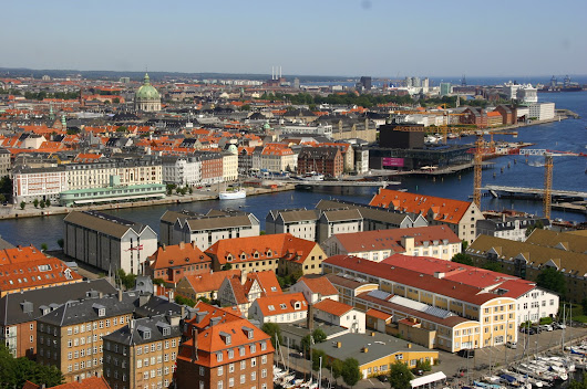 This Fair City of Copenhagen