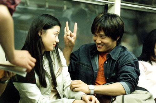 全智賢與車太鉉 15年後再次合作《藍色海洋的傳說》