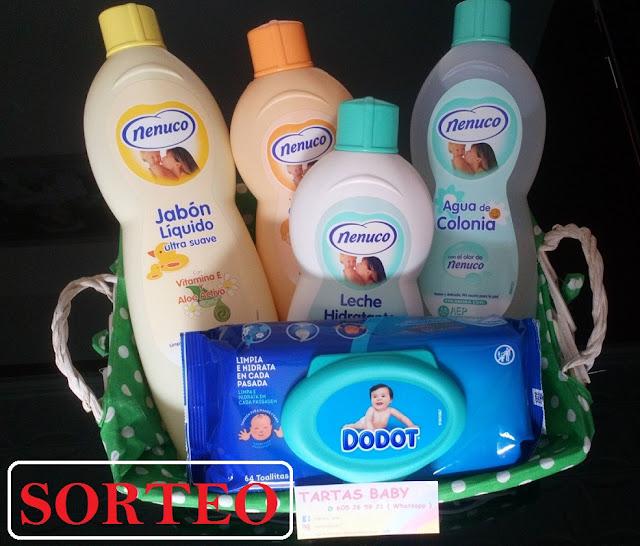 higiene Nenuco