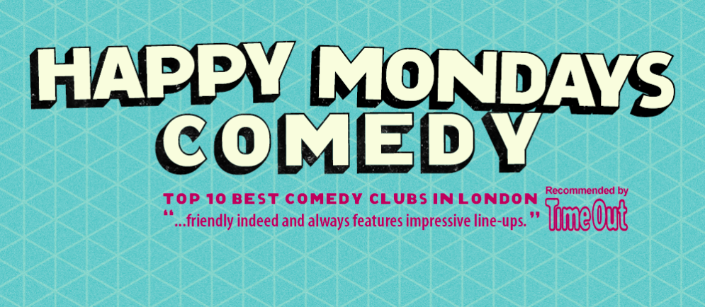 Brockley Central Happy Mondays Special In Support Of The