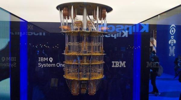 IBM anuncia los últimos avances en computación cuántica