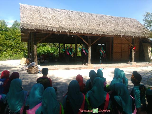 pantai mangrove kampoeng nipah