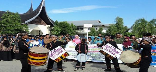Arti Adat Nan Diadatkan Menurut Masyarakat Minangkabau