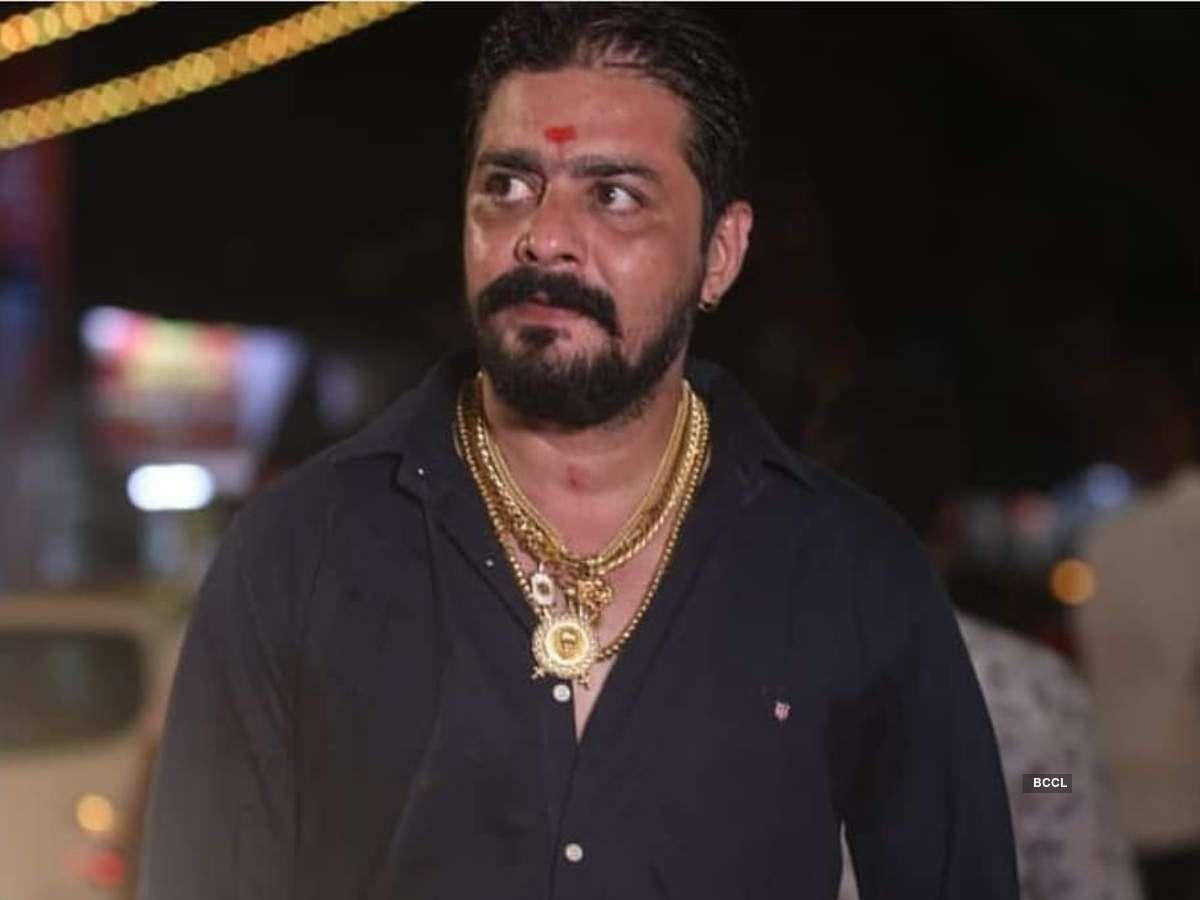 Hindustani Bhau Angry Reaction