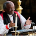 'Jesus didn't die to get a honourary doctorate' — the speech that changed royal weddings forever