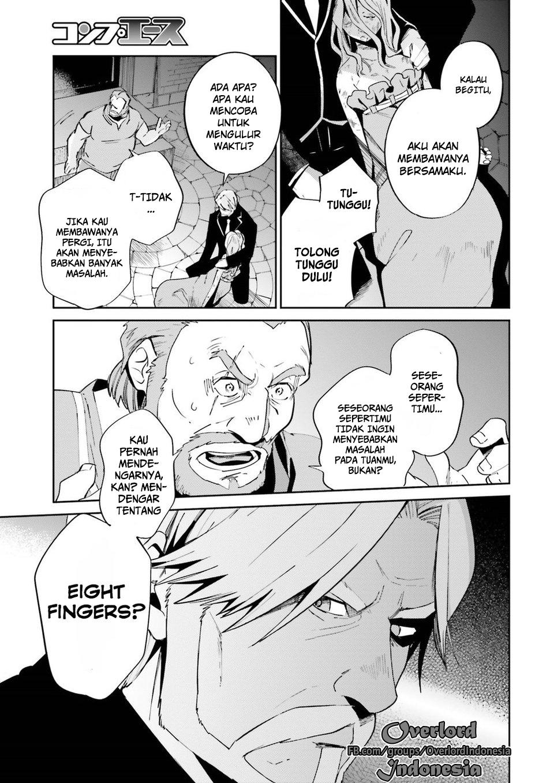 Baca Manga Overlord chapter 32 Bahasa Indonesia