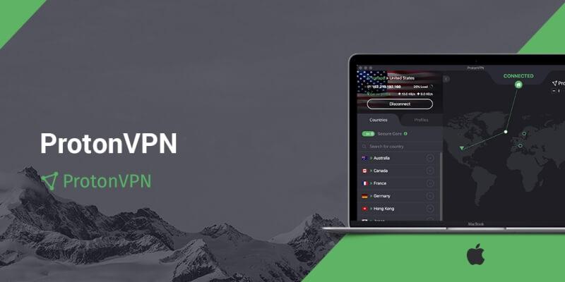 افضل-vpn-برنامج-ProtonVPN