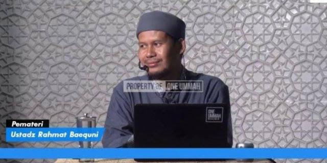 Rahmat Baequni Minta Maaf soal Pernyataan Petugas KPPS Diracun