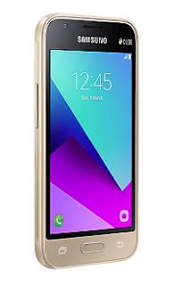 Firmware Samsung Galaxy V2 SM-J106
