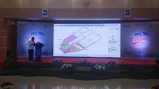 Saptono : Pelabuhan Cirebon Hanya Untuk Pelabuhan Curah