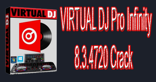 virtual dj 2018 infinity crack