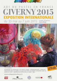 Exposition Internationale GIVERNY