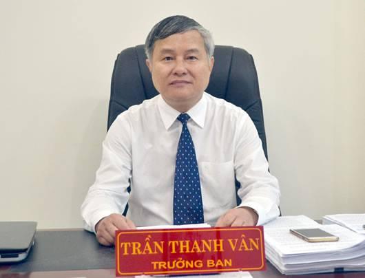 Trần Thanh Vân