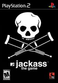 Jackass The Game PS2 Torrent