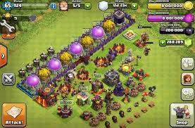 Cheat Game COC