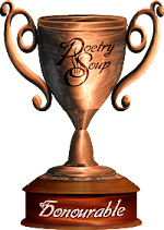 PS HM Copper Trophy by/copyrighted to Artsieladie