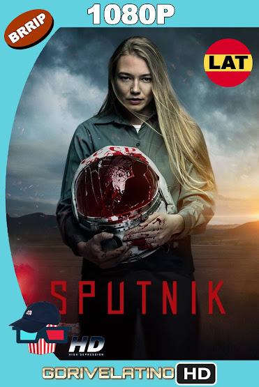 Sputnik: Extraño Pasajero (2020) BRRip 1080p Latino-Ruso MKV