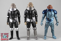 Doctor Who 'The Sontarans' Set 03