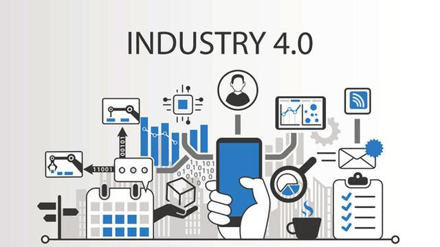 DIARY ADMIN | 5 Hal yang Perlu Dipahami oleh Mahasiswa Mengenai Tren Industri 4.0