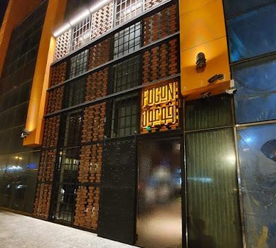 مطعم فوغون الرياض | المنيو ورقم الهاتف والعنوان